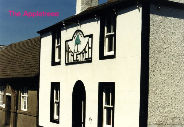 The Appletree Public House