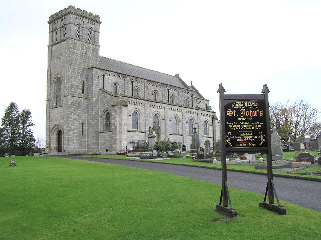St John's Desertlynn Church of Ireland