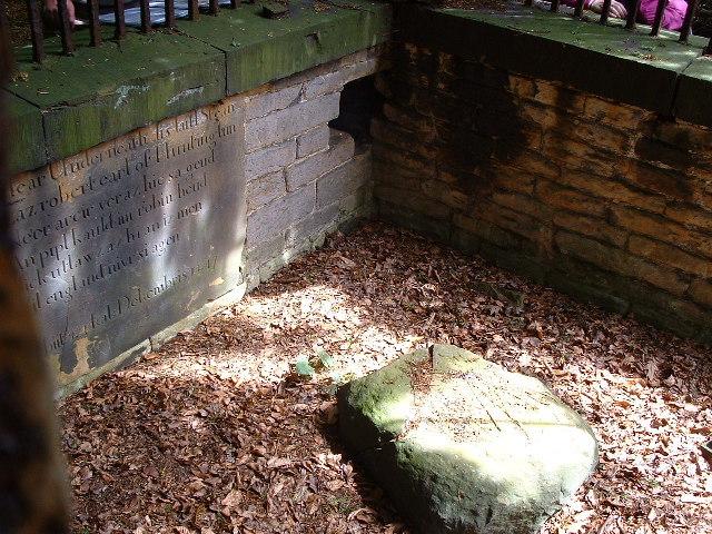 Robin Hood's Grave