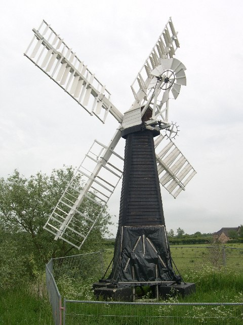 St Olaves Mill
