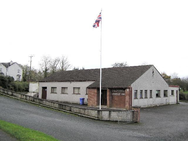 Gillygooley Orange hall