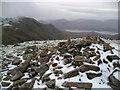 NN1332 : Beinn Eunaich : Munro No 156 by Graham Ellis