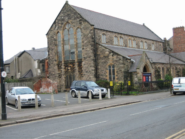 Parish Church of St. Mary Magdalene