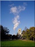 TL3949 : Barrington Towers by David Gruar