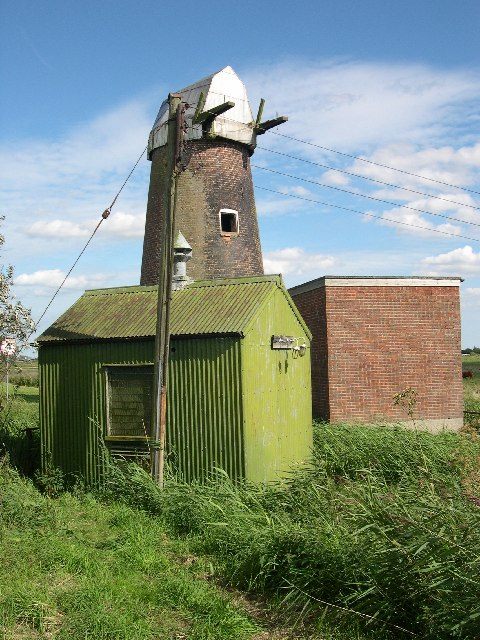 Neave's Mill 2