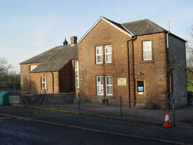 Penruddock Primary School