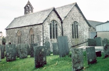 Bulkworthy Church