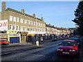 TQ1090 : Northwood Hills: Joel Street by Nigel Cox