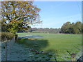 TQ1191 : Pinnerwood Park by Nigel Cox