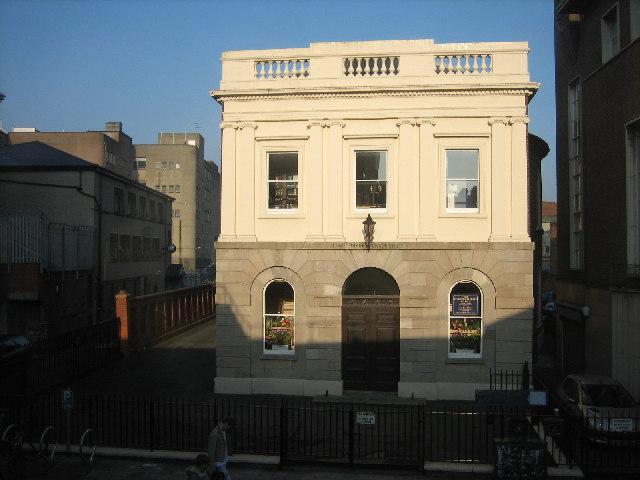 First Belfast (Non-subscribing) Presbyterian Church