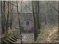 SE8664 : Burdale Tunnel North Portal by Barry Yeardley