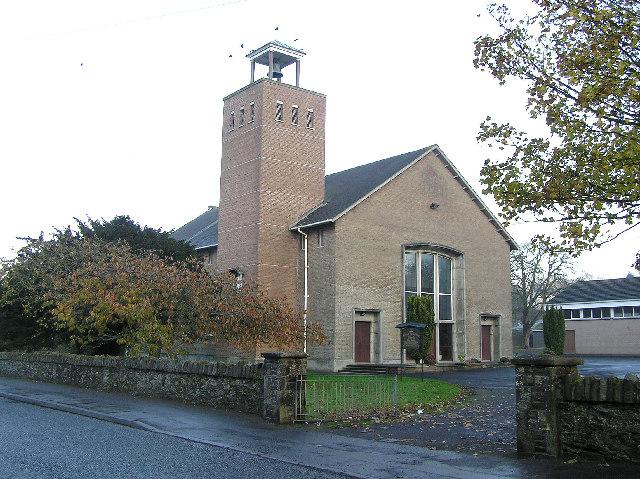 Strabane Presbyterian Church