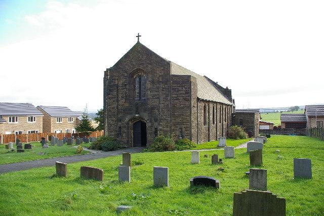 St Margaret CofE Church Hapton