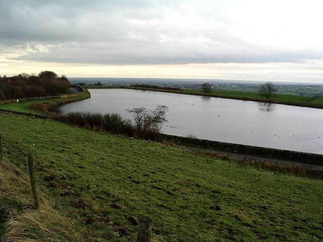 Longridge Reservoir