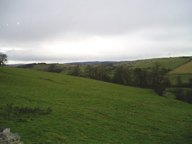 View NE from 713530