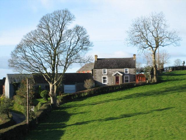 Lilac Hill Farm