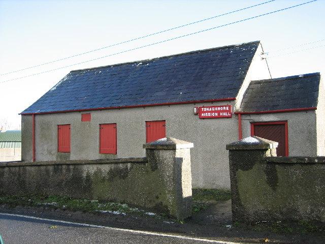 Tonaghmore Mission Hall