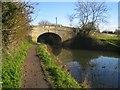 ST8359 : Bridge 170 on the K&A by Stephen Bashford