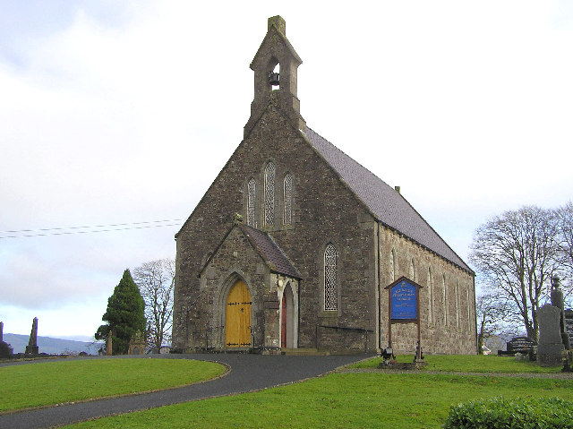 Mountjoy Presbyterian Church
