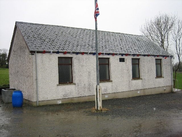 Gransha Orange Hall