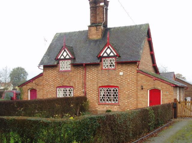 Burland Cottage