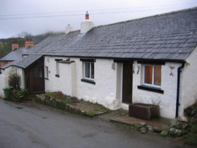 Rose Cottage Stanthwaite.