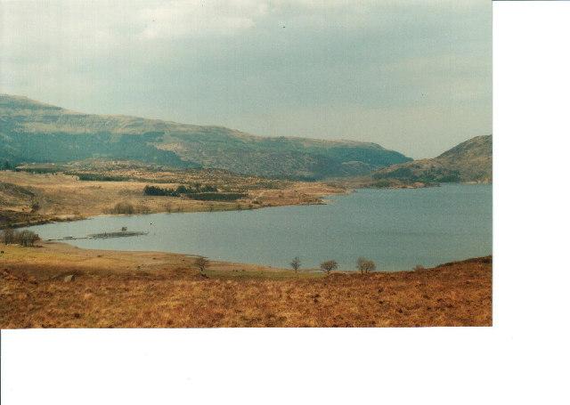 Loch Arienas