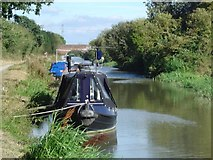 ST8860 : Kennet & Avon Canal by Michel Van den Berghe
