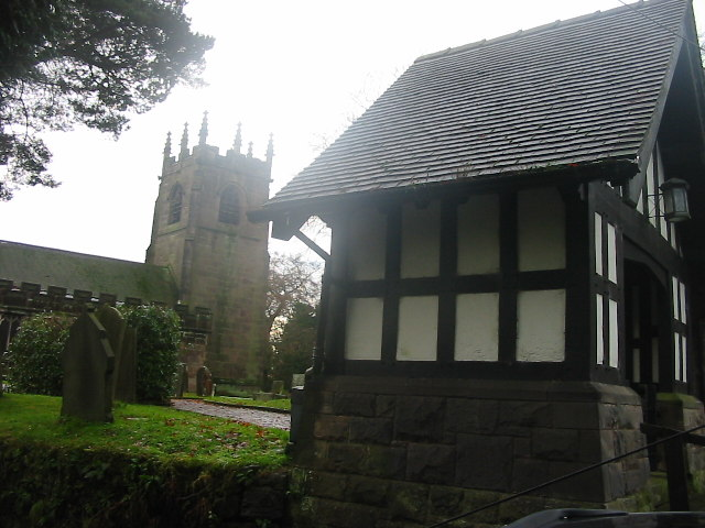 Horton Church