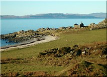 NR7066 : Cretshengan Bay by Patrick Mackie