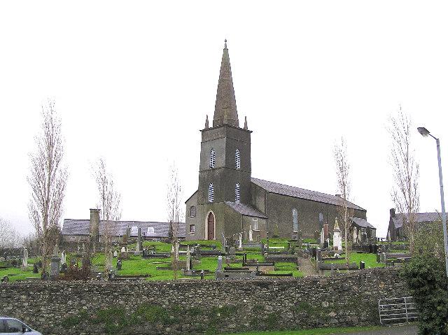 Ardstraw Church of Ireland, Newtownstewart