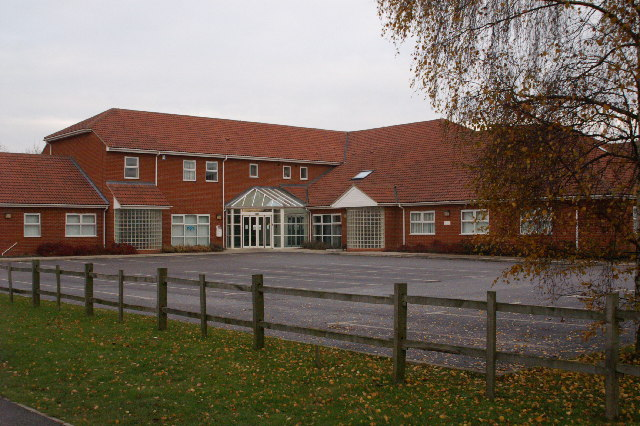 Shared General Practice Surgery Buildings in Sykes Lane