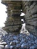 SS9168 : Rock Pillar by Graham Richards