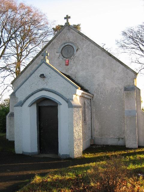 St. Patrick's Catholic Church Derriaghy