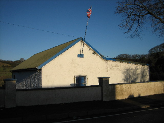 Castlerobin Orange Hall