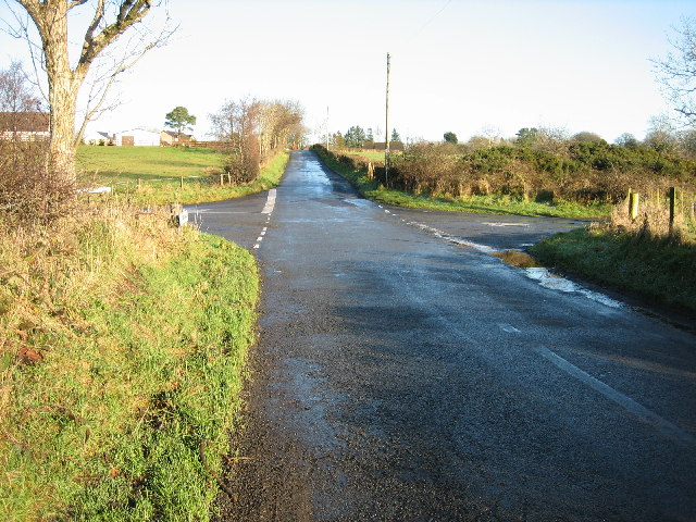 Steedstown Road