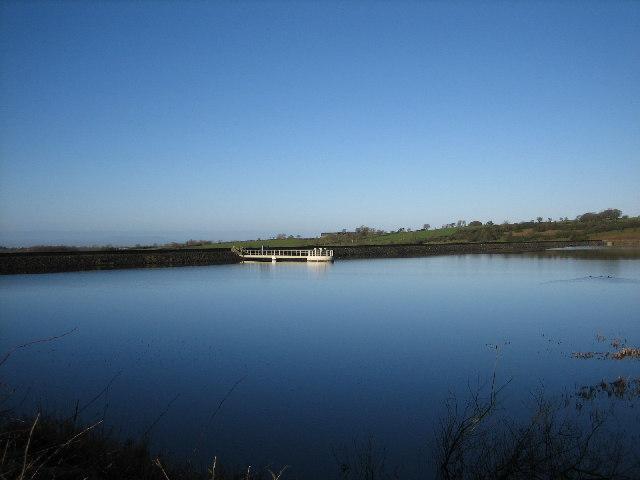 Leathemstown reservoir