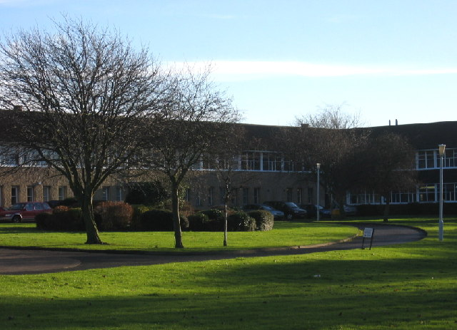 St. Benet Biscop School, Bedlington