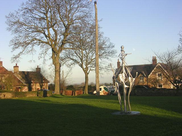 Ovington, County Durham