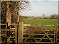 SJ7880 : Public Footpath on Hobcroft Lane by Ian Warburton