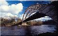 NZ1164 : Hagg Bank Bridge by Mark Richards