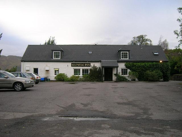 The Glenelg Inn