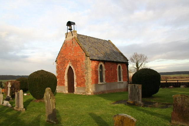 St.Andrew's church, Apley