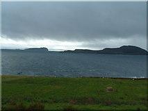 NB9711 : Isle Ristol by James Allan