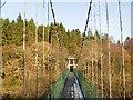 NX6087 : Bridge over the Water of Deugh by Brian Joyce