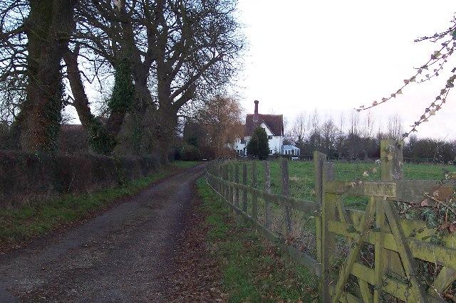 Hollandshill Farm, Barnham Broom