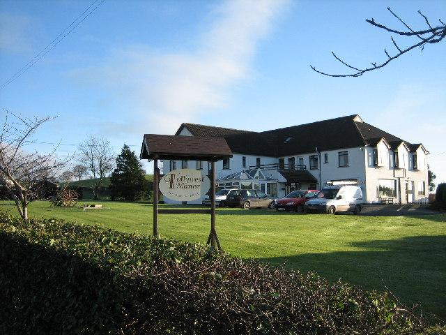 Tullywest Manor