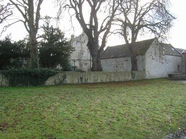 Doynton, South Gloucestershire, Toghill Lane