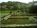 NZ2115 : Piercebridge Roman Fort by Neil Atterby