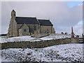 NY9578 : Throckrington Church by Richard Young